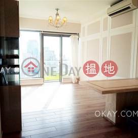3房2廁,極高層,星級會所,露台《形品出租單位》 形品(Lime Habitat)出租樓盤 (OKAY-R80416)_3