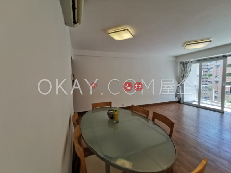 Efficient 3 bed on high floor with balcony & parking | For Sale, 39 Kennedy Road | Wan Chai District Hong Kong | Sales HK$ 19.5M