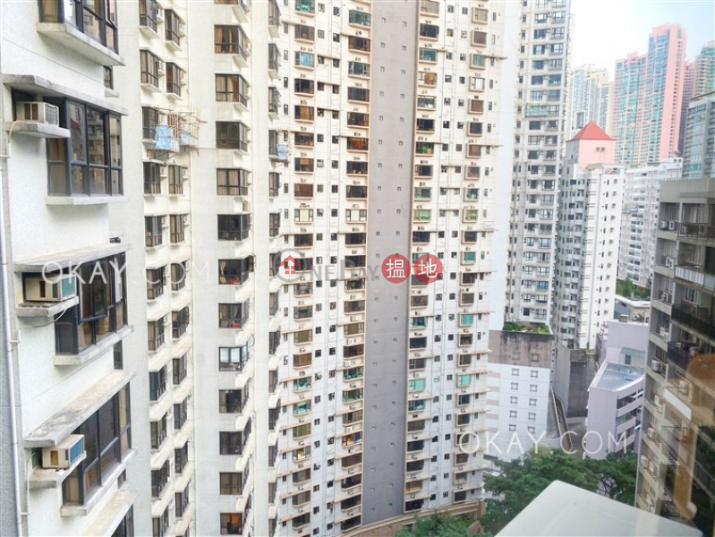 Property Search Hong Kong | OneDay | Residential | Rental Listings Practical 2 bedroom with balcony | Rental
