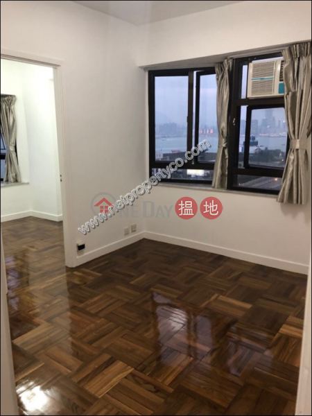 Sea view apartment for rent in Sai Ying Pun | Connaught Garden Block 2 高樂花園2座 Rental Listings