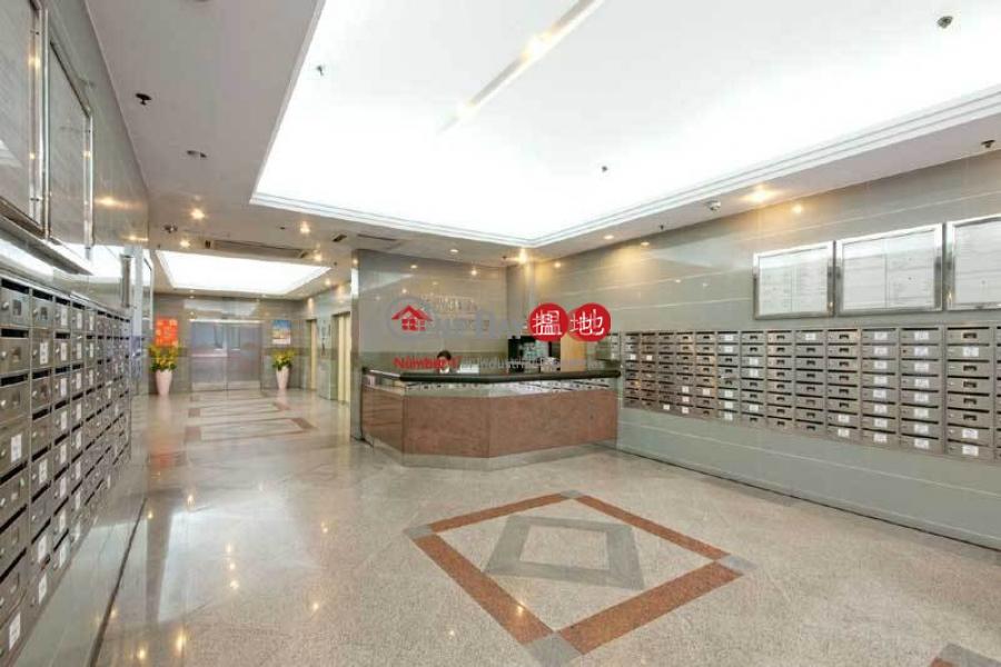 Property Search Hong Kong | OneDay | Industrial Rental Listings | METRO II