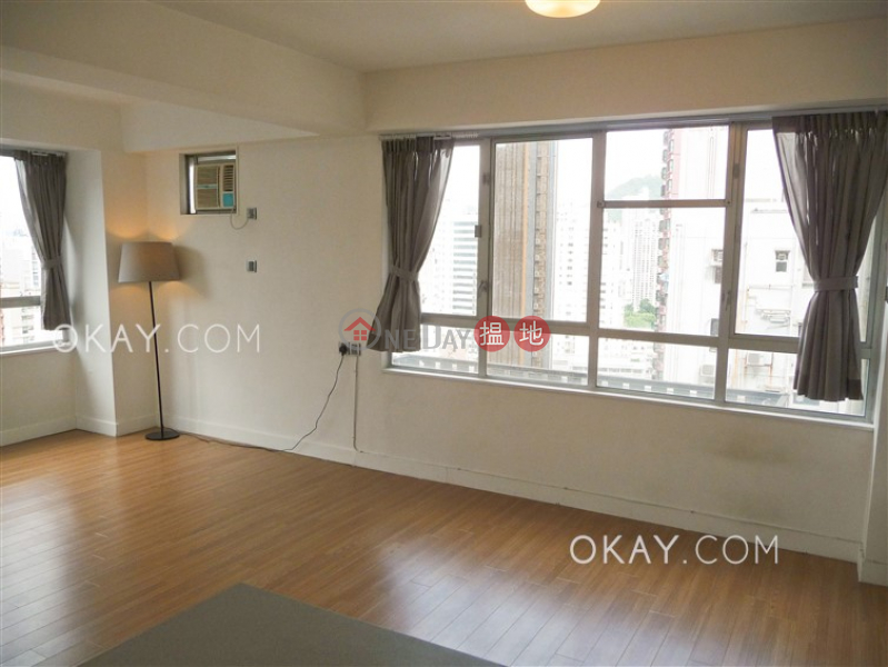 Property Search Hong Kong | OneDay | Residential | Sales Listings | Lovely 1 bedroom on high floor | For Sale