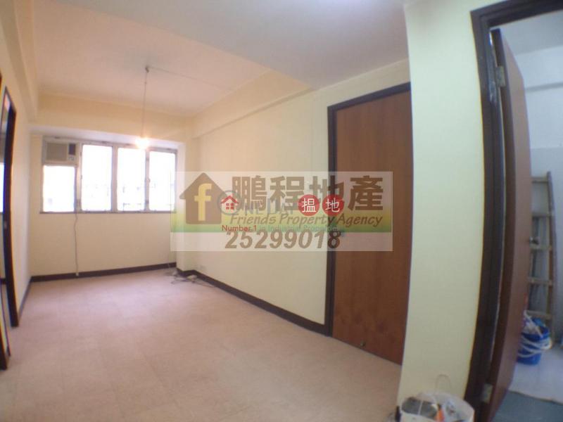 HK$ 13,000/ month Wai Shing Building, Wan Chai District, Flat for Rent in Wan Chai