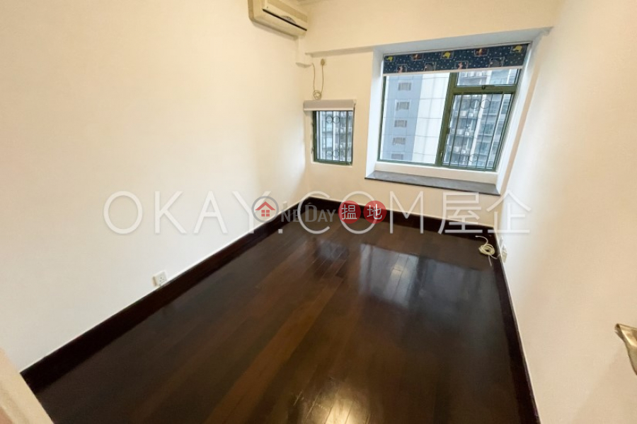 HK$ 46,000/ 月-雍景臺西區 2房2廁,實用率高,星級會所雍景臺出租單位