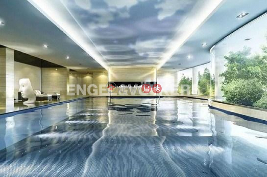 Property Search Hong Kong | OneDay | Residential | Rental Listings 4 Bedroom Luxury Flat for Rent in Wong Chuk Hang