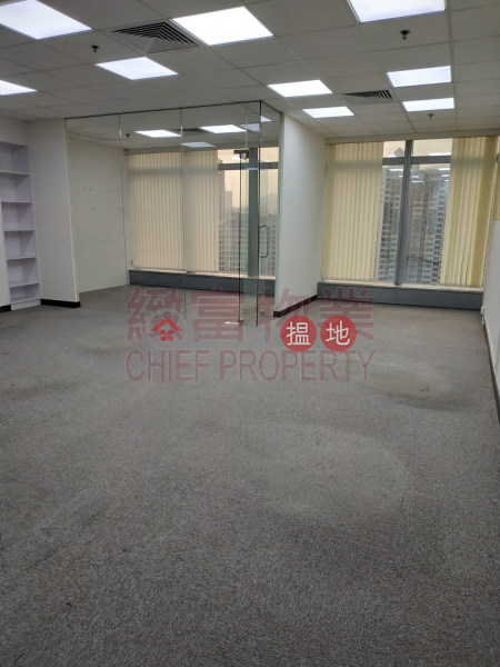 匯達商業中心未知-工業大廈-出租樓盤-HK$ 34,000/ 月