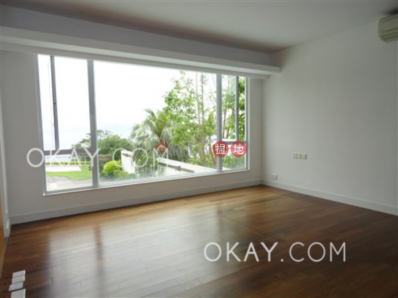 Beautiful house with sea views, rooftop & terrace | For Sale | Silverstrand Villa 銀灣別墅 Sales Listings