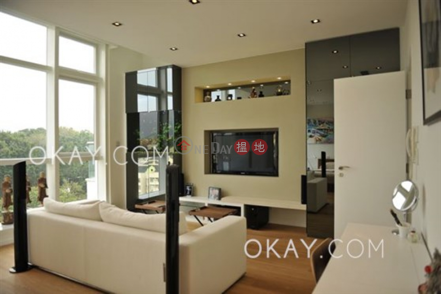 HK$ 78.8M, Ma Hang Estate Block 4 Leung Ma House | Southern District | Luxurious house with rooftop, terrace | For Sale