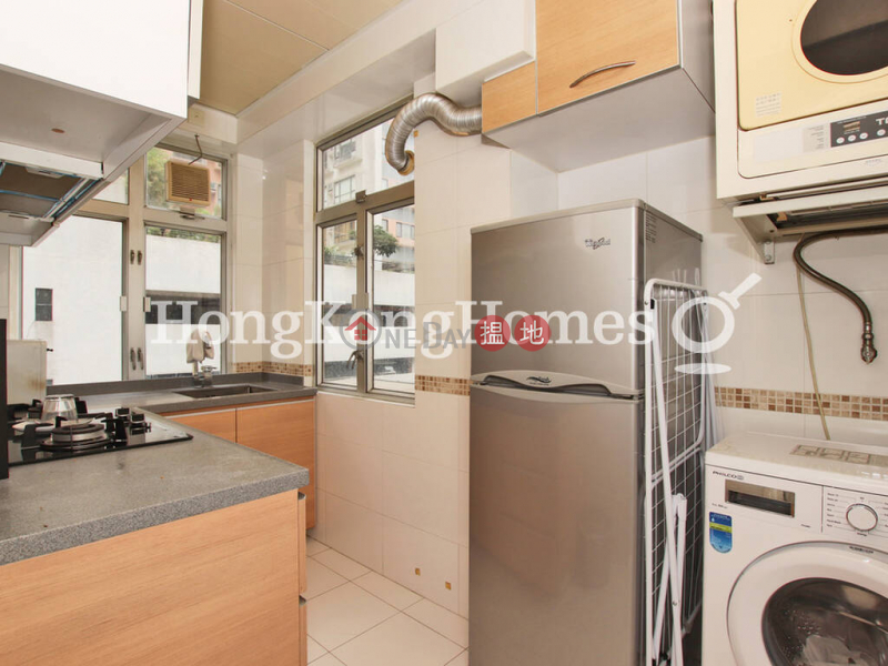 2 Bedroom Unit for Rent at Robinson Crest | Robinson Crest 賓士花園 Rental Listings