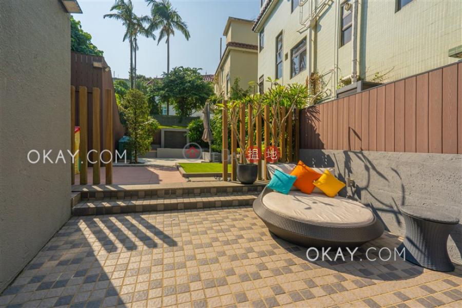 HK$ 2,600萬-大坑口村-西貢-4房3廁,海景,連車位,獨立屋大坑口村出售單位