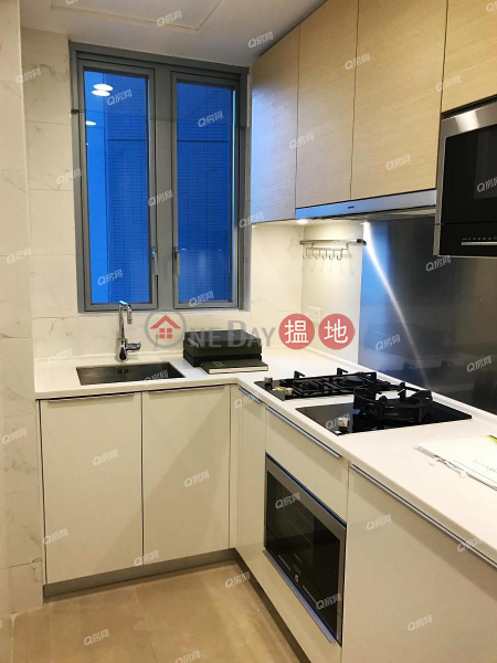 The Parkside Tower 2 | 3 bedroom Mid Floor Flat for Rent | The Parkside Tower 2 The Parkside 2座 Rental Listings