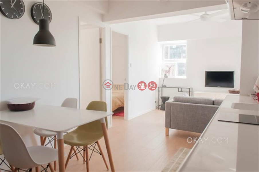 Property Search Hong Kong   OneDay   Residential, Rental Listings, Gorgeous 2 bedroom on high floor with harbour views   Rental