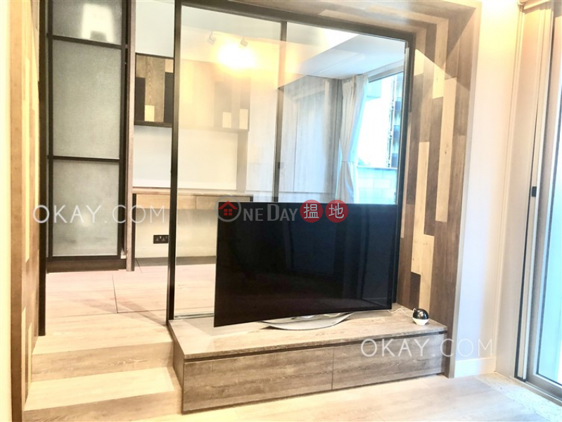 香港搵樓 租樓 二手盤 買樓  搵地   住宅出售樓盤-2房1廁,露台《囍匯 1座出售單位》
