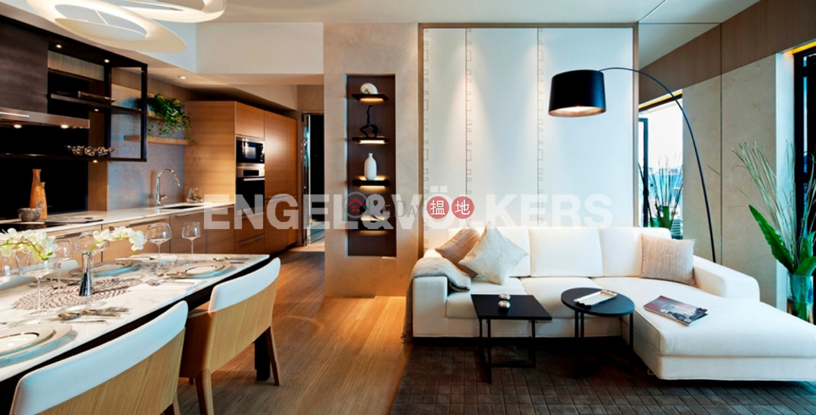 HK$ 10.5M Gramercy | Western District | 1 Bed Flat for Sale in Mid Levels West