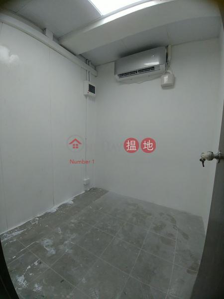 新場 近港鐵 工作室 倉庫 包WiFi|官塘工業中心(Kwun Tong Industrial Centre)出租樓盤 (DANIE-4820506707)