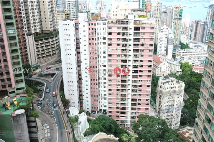 Merry Court, Low, Residential Rental Listings, HK$ 45,000/ month