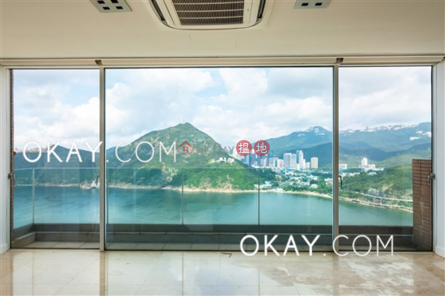 Lovely 3 bedroom on high floor with sea views & rooftop | For Sale | Manhattan Tower 曼赫頓大廈 Sales Listings