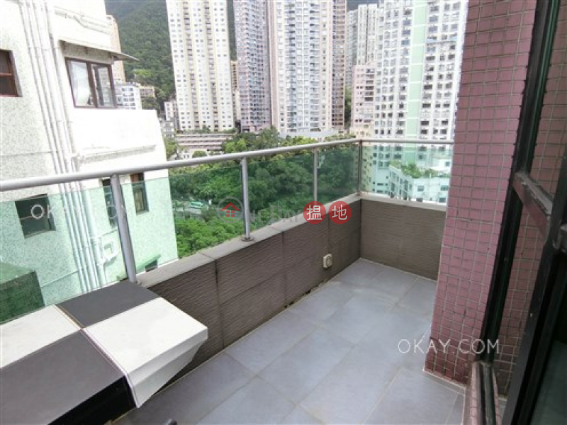 Wilton Place High | Residential, Sales Listings HK$ 36M