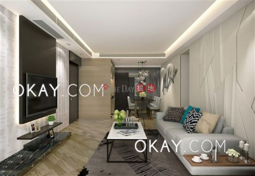 Beautiful 3 bedroom with terrace & balcony | For Sale | Tower 2 The Pavilia Hill 柏傲山 2座 Sales Listings