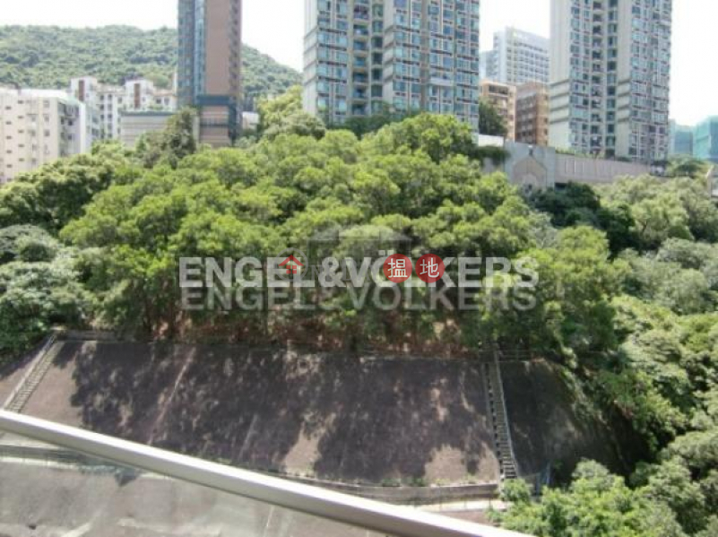 2 Bedroom Flat for Sale in Kennedy Town, Lexington Hill Lexington Hill Sales Listings | Western District (EVHK99623)