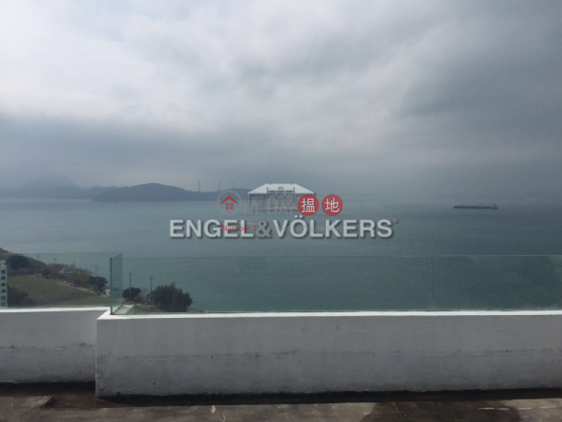 Property Search Hong Kong | OneDay | Residential | Sales Listings, Expat Family Flat for Sale in Pok Fu Lam