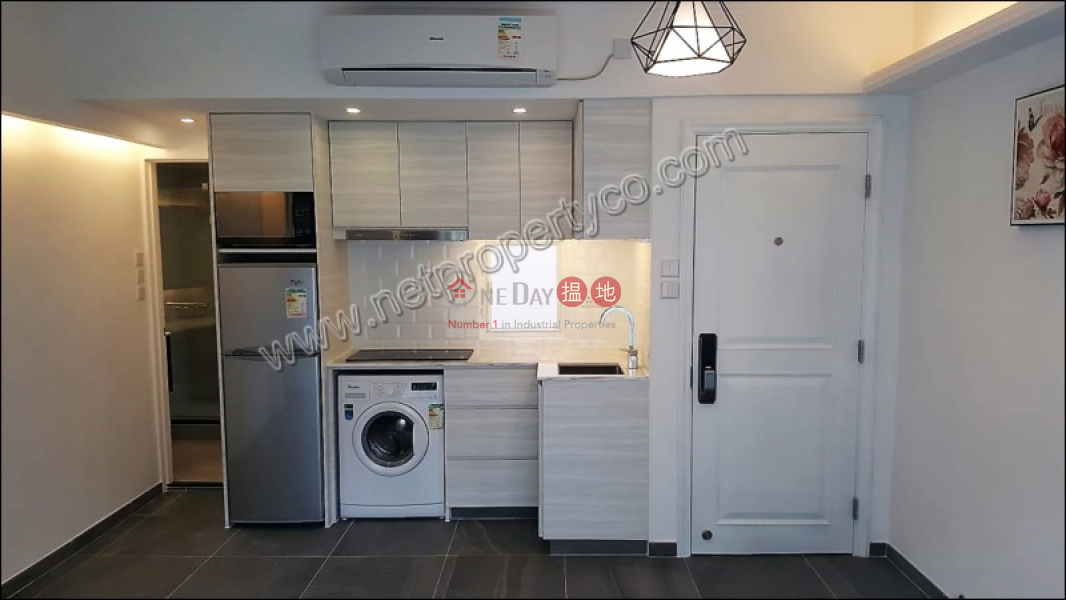 HK$ 17,800/ month | Fook Gay Mansion Wan Chai District | Apartment for rent in Wan Chai