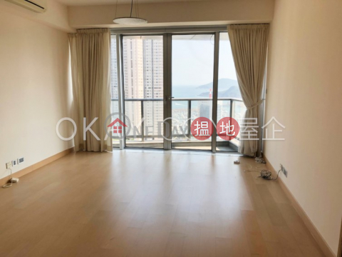 Stylish 4 bed on high floor with harbour views | Rental|Marinella Tower 9(Marinella Tower 9)Rental Listings (OKAY-R93194)_0