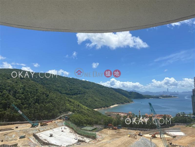 香港搵樓|租樓|二手盤|買樓| 搵地 | 住宅-出租樓盤4房4廁,星級會所,連租約發售,露台《愉景灣 13期 尚堤 碧蘆(1座)出租單位》