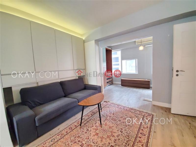 HK$ 9.1M   Bonham Ville, Western District, Generous 1 bedroom on high floor   For Sale