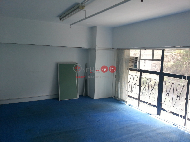 Wah Wai Centre, Wah Wai Industrial Centre 華衛工貿中心 Rental Listings | Sha Tin (poonc-05123)
