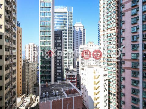 盈峰一號三房兩廳單位出租 西區盈峰一號(One Pacific Heights)出租樓盤 (Proway-LID88587R)_0
