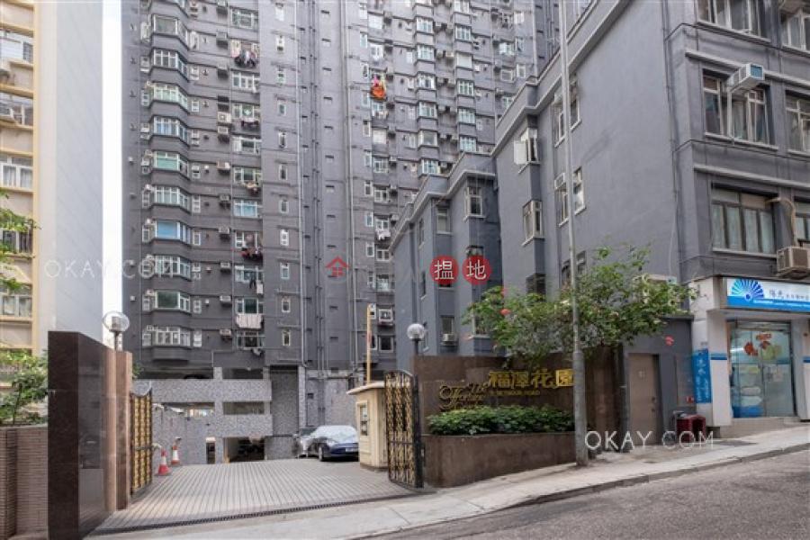 2房1廁,極高層福澤花園出租單位|福澤花園(The Fortune Gardens)出租樓盤 (OKAY-R93956)