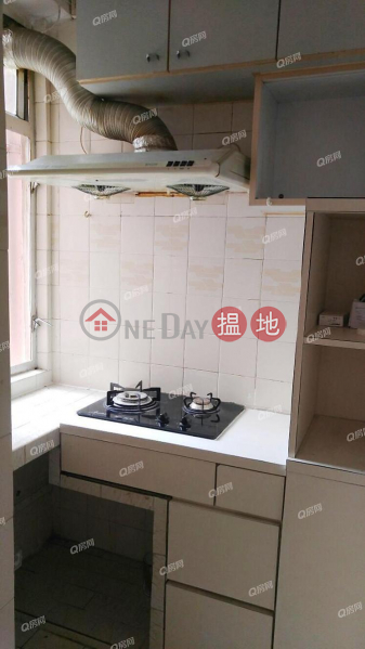 HK$ 13,000/ month | Block 3 Shaukiwan Centre Eastern District | Block 3 Shaukiwan Centre | 1 bedroom Mid Floor Flat for Rent