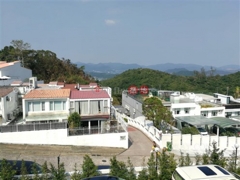 Gorgeous house with parking | For Sale, Las Pinadas 松濤苑 Sales Listings | Sai Kung (OKAY-S15663)
