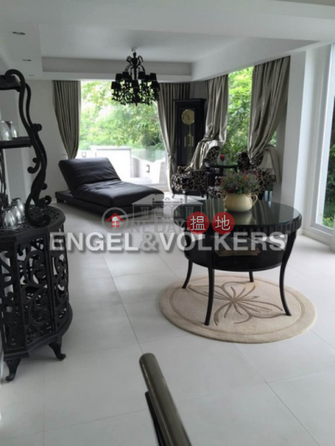 Expat Family Flat for Sale in Hang Hau|Sai KungJunk Bay Villas(Junk Bay Villas)Sales Listings (EVHK26817)_0