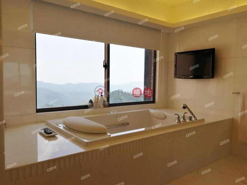 Property Search Hong Kong | OneDay | Residential | Rental Listings, Parkview Club & Suites Hong Kong Parkview | 3 bedroom High Floor Flat for Rent