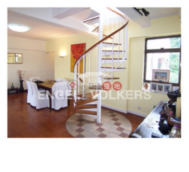 3 Bedroom Family Flat for Rent in Mid-Levels East | Camelot Height 金鑾閣 Rental Listings