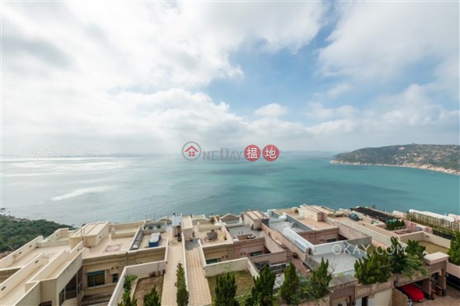 Lovely house with sea views, rooftop & balcony | Rental | 88 Wong Ma Kok Road | Southern District | Hong Kong Rental, HK$ 150,000/ month