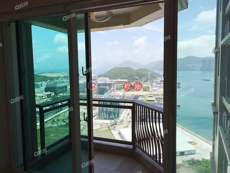 Swan Lake (Tower 2 - L Wing) Phase 2A Le Prestige Lohas Park | 3 bedroom Mid Floor Flat for Rent, 1 Lohas Park Road | Sai Kung | Hong Kong Rental, HK$ 23,000/ month