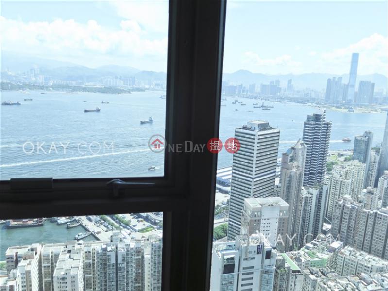 Lovely 2 bedroom on high floor with sea views | Rental | The Belcher\'s 寶翠園 Rental Listings