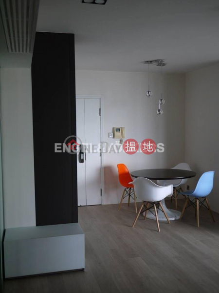 Studio Flat for Rent in Mid Levels West, 80 Robinson Road | Western District Hong Kong | Rental HK$ 53,000/ month