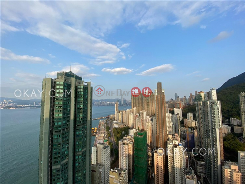 HK$ 28,800/ 月|泓都西區2房1廁,極高層,星級會所泓都出租單位