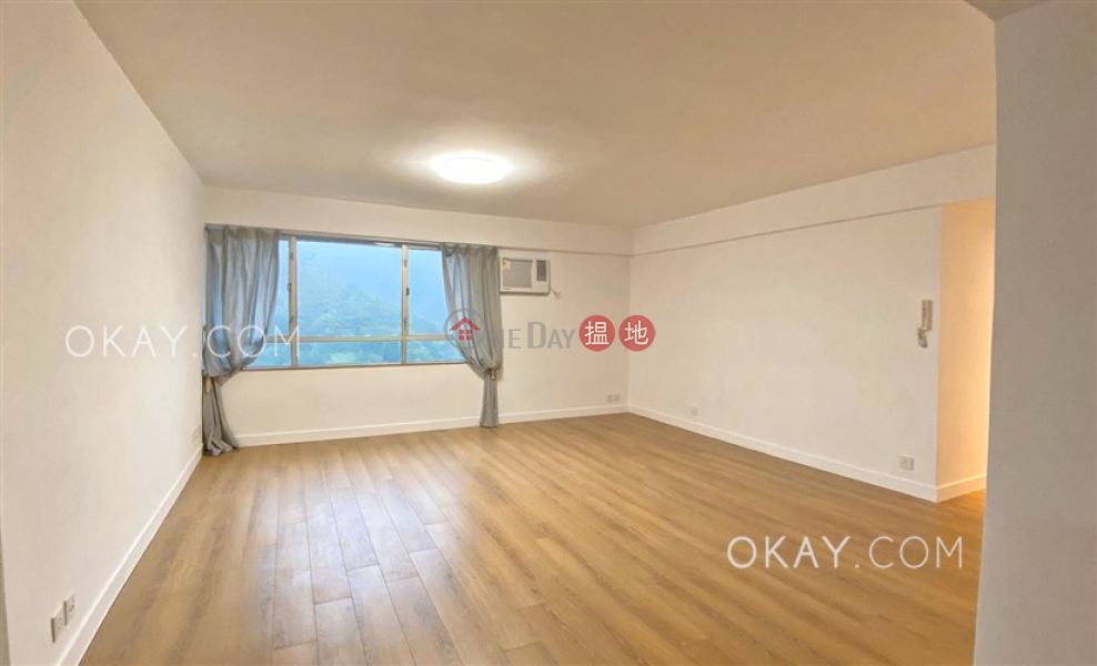 Efficient 3 bedroom with balcony & parking | Rental | Braemar Hill Mansions 賽西湖大廈 Rental Listings