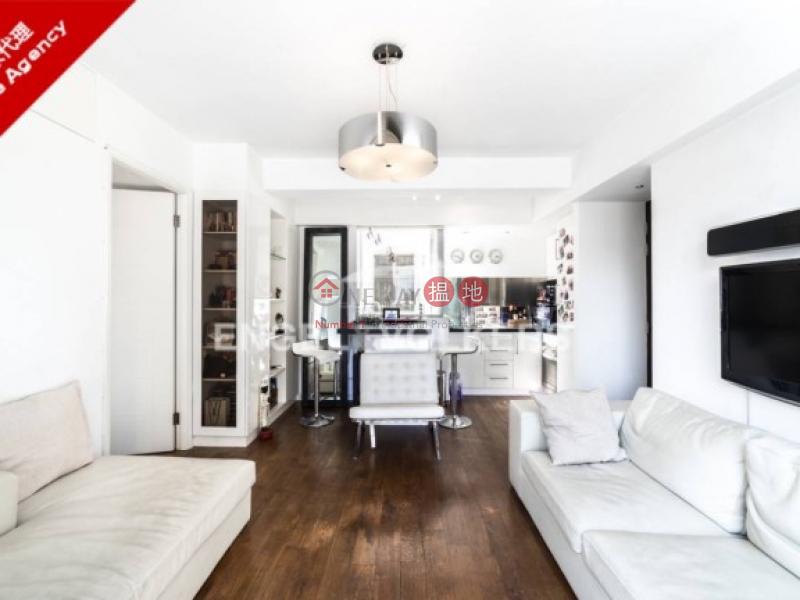 香港搵樓|租樓|二手盤|買樓| 搵地 | 住宅|出售樓盤|靚海景住宅樓 |Harbour View聯威新樓