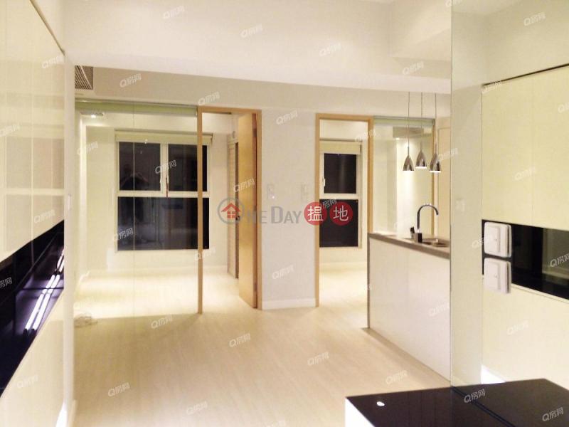 寶慶大廈高層住宅-出售樓盤-HK$ 710萬