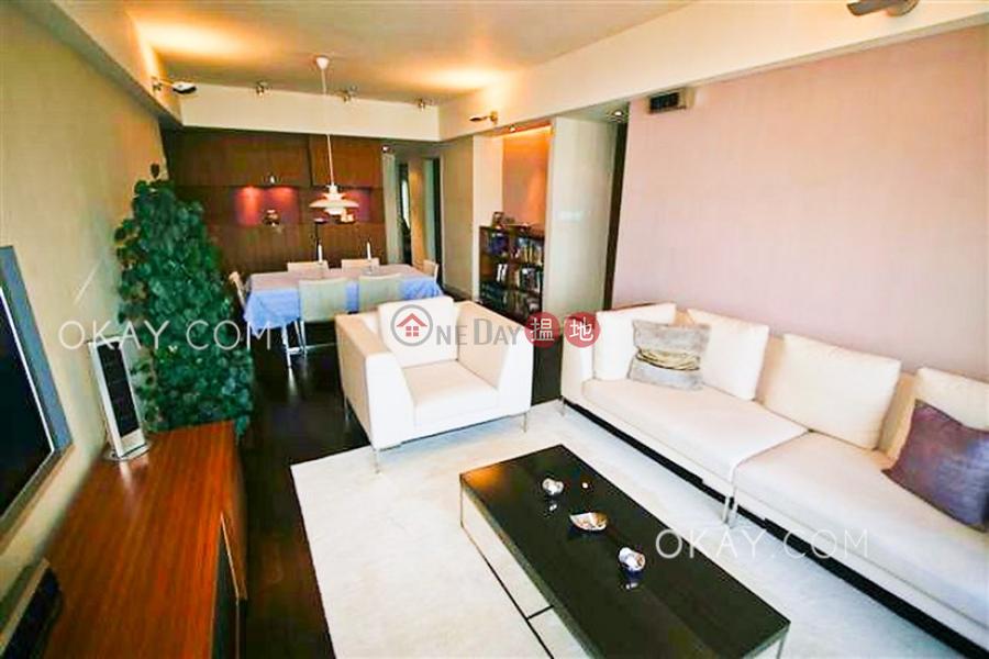 HK$ 55,000/ 月富景花園-西區3房3廁,實用率高,連車位富景花園出租單位