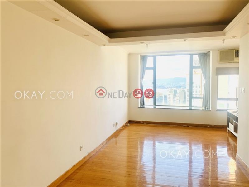 香港搵樓|租樓|二手盤|買樓| 搵地 | 住宅|出租樓盤|2房1廁,實用率高,極高層《荷李活華庭出租單位》