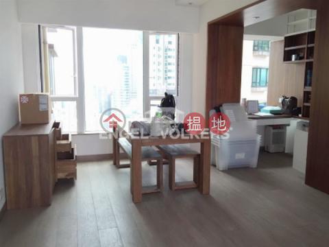 3 Bedroom Family Flat for Sale in Mid Levels West|2 Park Road(2 Park Road)Sales Listings (EVHK41755)_0
