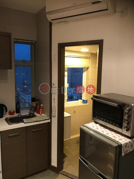 Pearl City Mansion | Unknown | Residential Rental Listings HK$ 23,800/ month