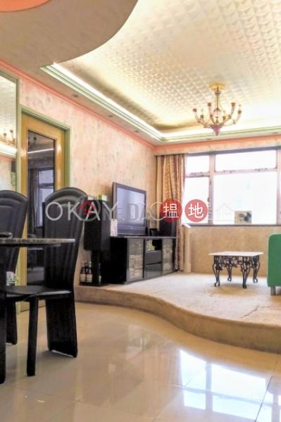 HK$ 1,730萬威景臺 D座東區|3房1廁,連車位威景臺 D座出售單位